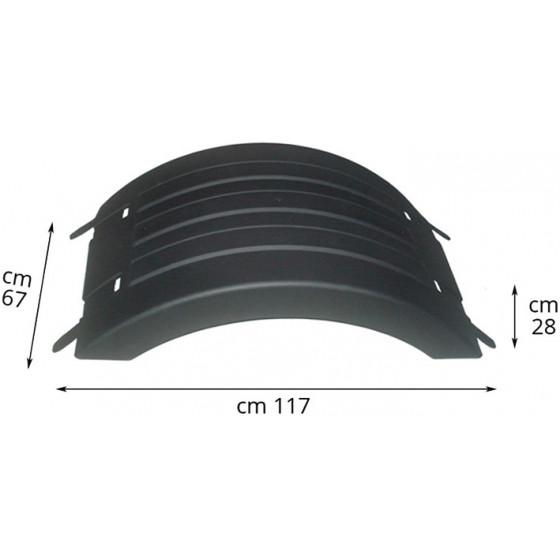 Calotte ronde premium RVI  7421094387