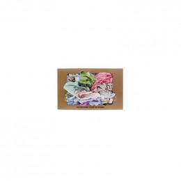 Chiffon d'essuyage tissé demi clair (Carton de 10kg)