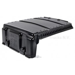 COUVERCLE COFFRE BATTERIE DAF XF105 1693114  1667885,
