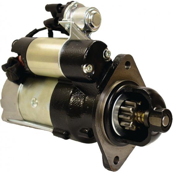 DEMARREUR 24V/4KW DAF CF65, LF55, LF45    1387383