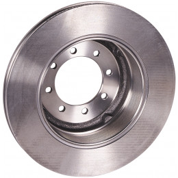 Disque de frein Iveco Daily pf 7180256 D 289-22 H 84.5