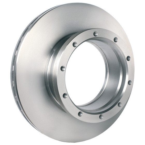 DISQUE FREIN ARRIERE IVECO