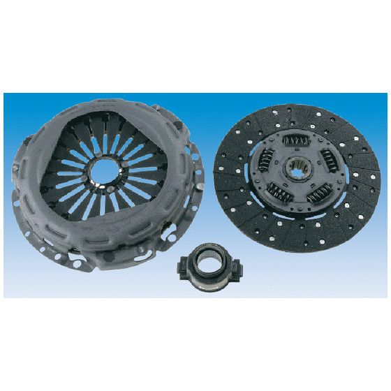 EMBRAYAGE  IVECO DAILY 3400 700 448   3400700448