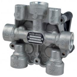 valve 4 voies AE4609 II37460  MAN 81.52151-6095